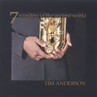 7 Wonder of the ancient World — Tim Anderson