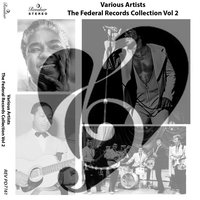 The Federal Records Collection, Vol. 2 — сборник