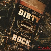 Dirty Blues Rock — Jason Bowld