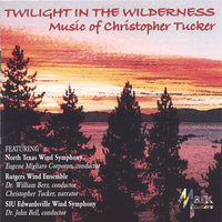 Twilight in the Wilderness — Christopher Tucker
