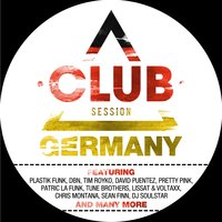 Club Session Germany — сборник
