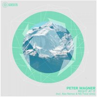 Right At It — Peter Wagner