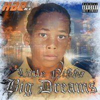 H.B.O. Vol. 4, Little Ni$$as Big Dreams — Zdub