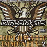 Diplomatic Immunity II — The Diplomats