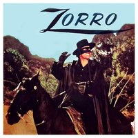 Zorro — Guy Williams, Zorro