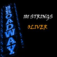 Hits from Oliver — 101 Strings