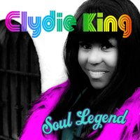 Soul Legend — Clydie King