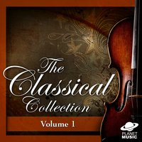 The Classical Collection, Vol. 1 — Anna Maria Kaufmann, Александр Рыбак, Paul Dukas, Dambusters