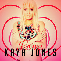 Love - Single — Kaya Jones