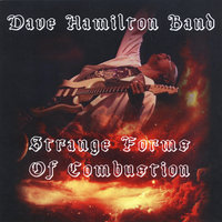 Strange Forms of Combustion — Dave Hamilton Band