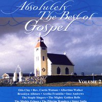 Absolutely The Best Of Gospel — сборник
