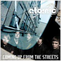 Coming Up From The Streets — Atomic