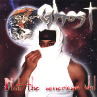 Not the American idol ! — Ghost