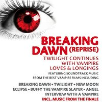 Breaking Dawn (reprise) — The Academy Studio Orchestra