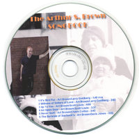 The Arthur S. Brown Songbook — Art Brown