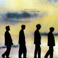 Songs To Learn And Sing — Echo and the Bunnymen