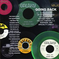 Going Back: A Collection Of Rhythm & Blues — сборник