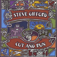 Cut and Run — Steve Gifford