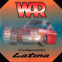 Coleccion Latina — War