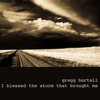 I Blessed the Storm That Brought Me — Gregg Bartell
