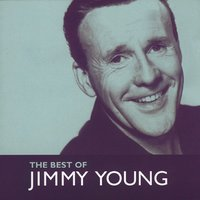 The Best Of Jimmy Young — Jimmy Young