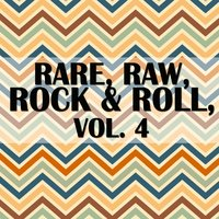 Rare, Raw, Rock & Roll, Vol. 4 — сборник