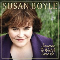 Someone To Watch Over Me — Джордж Гершвин, Sarah Vaughan, Susan Boyle, Dominik Hauser, Heather Donavon