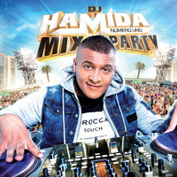 DJ Hamida Mix Party 2015 — DJ Hamida