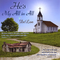 He's My All in All — Delon