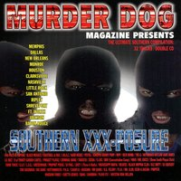 Murder Dog Magazine Presents Southern Xxx-Posure — сборник