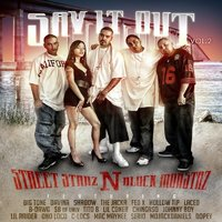 Sav It Out, Vol. 2: Street Starz N Block Monstaz — сборник