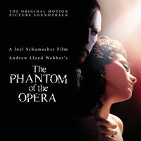 "«Призрак Оперы» — Andrew Lloyd Webber, Cast Of ""The Phantom Of The Opera"" Motion Picture"