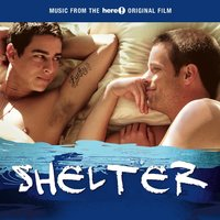 Music from the Here! Original Film Shelter — сборник