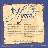 World's Most Beloved Hymns - Vol 2 — сборник