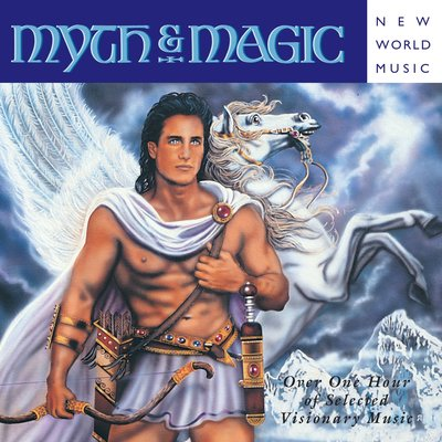 music and magic in the world Television's magic moments an entry into a lost world of spent effort  beginning with tension-creating music and the basso profundo of peter dickson.