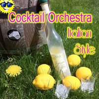 Cocktail Orchestra Italian Style — 101 Strings Orchestra