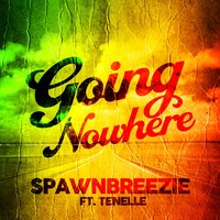Going Nowhere (feat. Tenelle) — Spawnbreezie, Tenelle