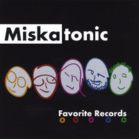 Favorite Records — Miskatonic