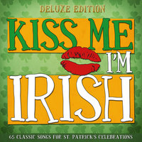 Kiss Me I'm Irish 2014 — The Grafton Street Buskers