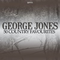 50 Country Favourites — George Jones