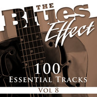The Blues Effect, Vol. 8 (100 Essential Tracks) — Leadbelly