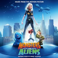 Monsters vs. Aliens (Music from the Motion Picture) — сборник