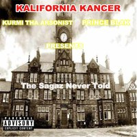 The Sagaz Never Told — Prince Blak & Kurmi the Arsonist