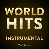 World Hits Vol. 1 — Cover Heroes, Worldhits Instrumental