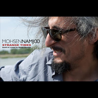 Strange Times - Single — Mohsen Namjoo