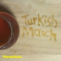 Turkish March Single — HoneyHunt