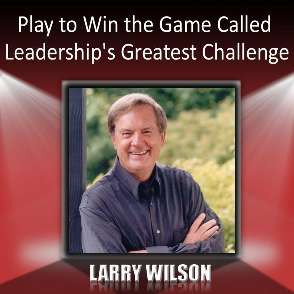 larry wilson s great game of life