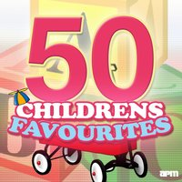 50 Childrens Favourites — Irving Berlin