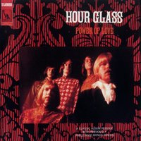 Power of Love — Hour Glass