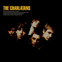 The Charlatans — The Charlatans